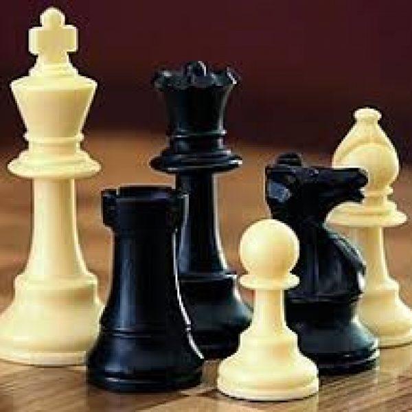 התנדבות בעמותת צ.ל.ש. צעירים לומדים שחמט