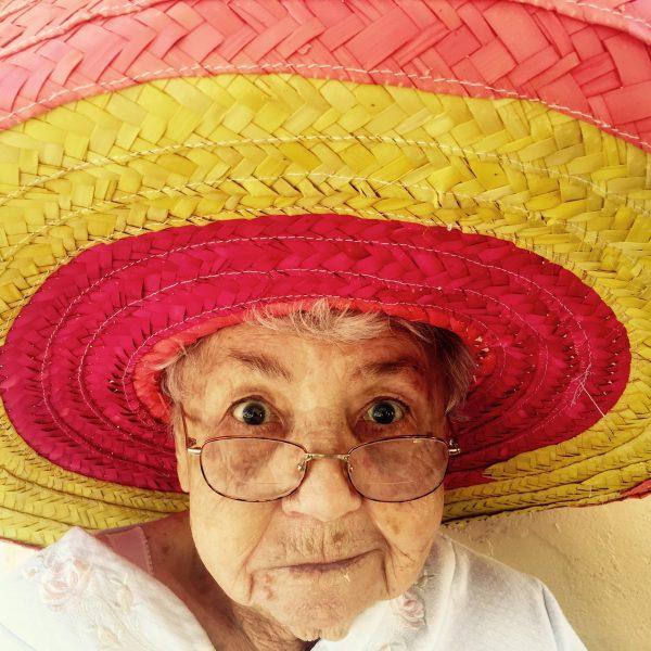 אוכלוסיה מבוגרת מסביב לעולם – הבלוג של עמי מעוז