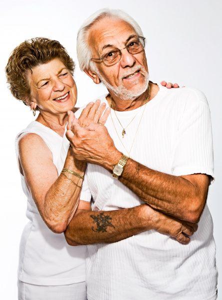 """אהבה מצטלמת יפה בכל גיל, מיוחד לט""""ו באב"""