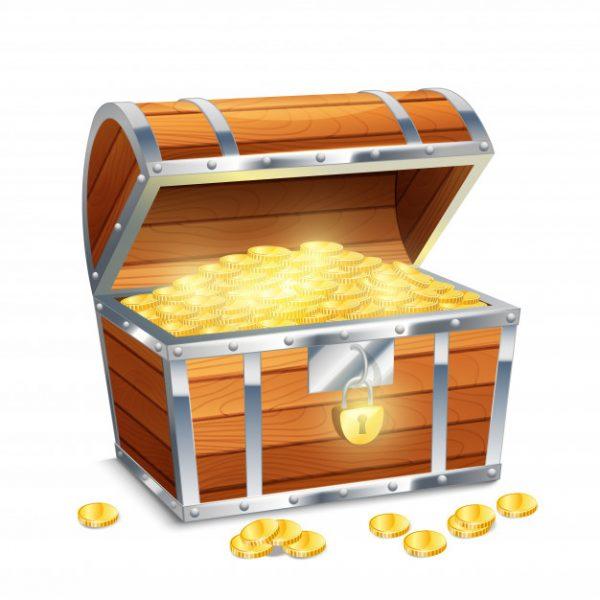 לא כל הנוצץ – זהב